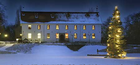 Julbord på Sundbyholms Slott & Konferenshotell i ESKILSTUNA | Julbordsportalen.se