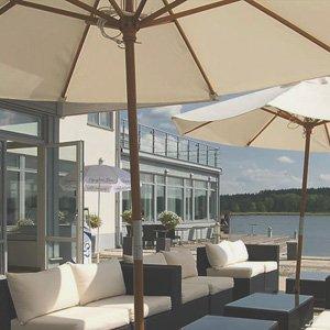 Julbord på Restaurang PONT i TÄBY | Julbordsportalen.se