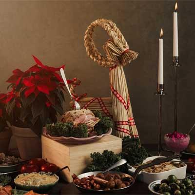Julbord på Calmar Stadshotell i KALMAR | Julbordsportalen.se