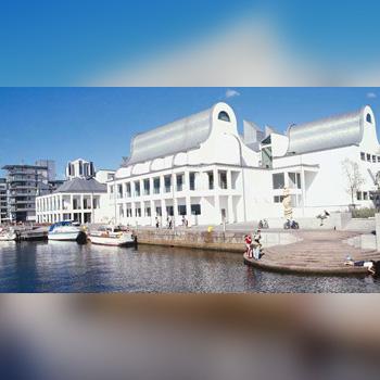 Julbord på Dunker Bar & Matsalar i HELSINGBORG | Julbordsportalen.se