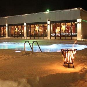 Julbord på Best Western Gustaf Fröding Hotell & Konferens i KARLSTAD | Julbordsportalen.se