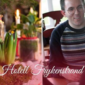 Julbord på Hotel Frykenstrand i SUNNE | Julbordsportalen.se