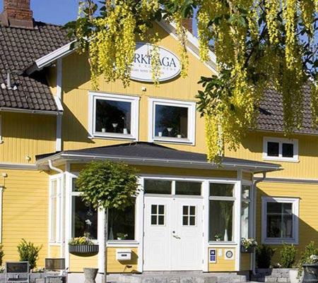 Julbord på Björkhaga Hotell & Konferens i MULLSJÖ | Sverigesfestlokaler.se