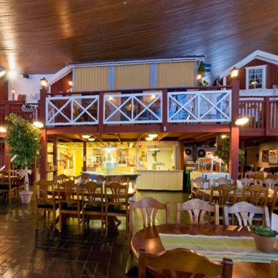 Julbord på Restaurang Svalan i ÖREBRO | Cateringforetag