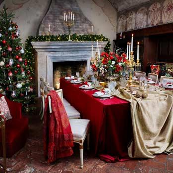 Julbord på van der Nootska Palatset i STOCKHOLM | Julbordsportalen.se
