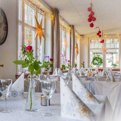 Julbord på Stenungsögården Kök & Bar i STENUNGSUND | Julbordsportalen.se