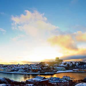 Julbord på Marstrands Havshotell i MARSTRAND | Julbordsportalen.se