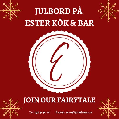 Julbord på Best Western Plus John Bauer Hotel i JÖNKÖPING | Julbordsportalen.se