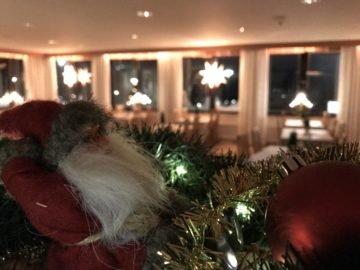 Julbord på Hotel Bellevue Hjo i HJO | Julbordsportalen.se