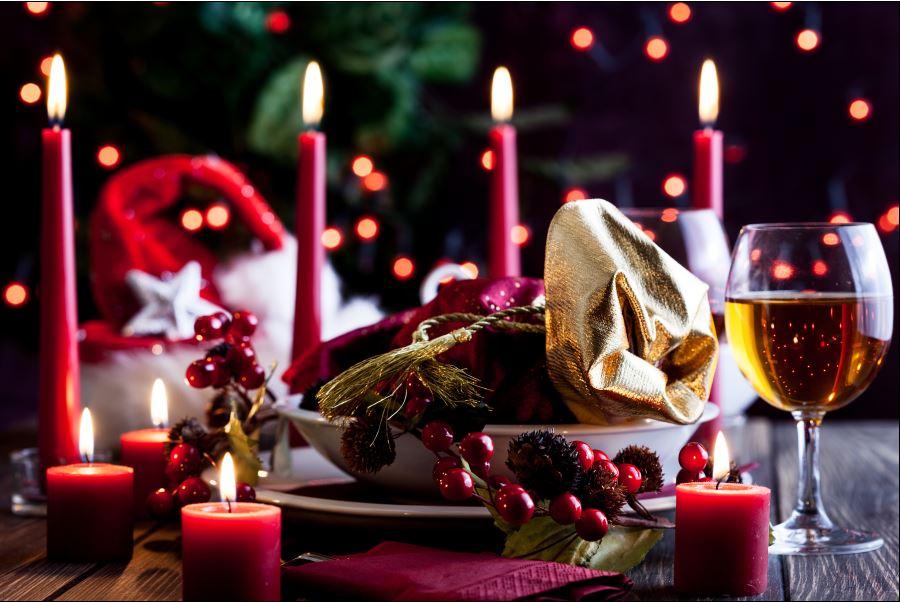 Julbord på Uppsala Mat & Fest i UPPSALA | Cateringforetag