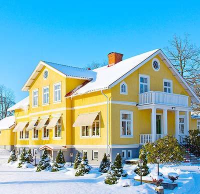 Julbord på Öjaby Herrgård i VÄXJÖ | Julbordsportalen.se