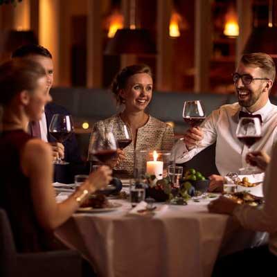 Julbord på Quality Hotel Ekoxen i LINKÖPING | Julbordsportalen.se