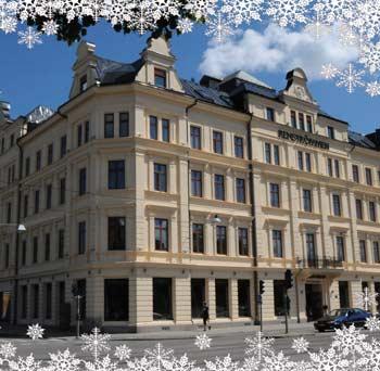 Julbord på Renströmmen i NORRKÖPING | Julbordsportalen.se