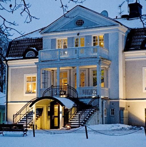 Julbord på Starby Hotell i VADSTENA | Julbordsportalen.se