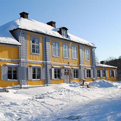 Julbord på Nyckelvikens Herrgård i NACKA | Julbordsportalen.se