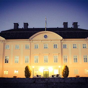 Julbord på Hedenlunda Slott i FLEN | Julbordsportalen.se