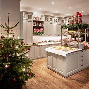 Julbord på Waxholms Hotell i VAXHOLM | Julbordsportalen.se
