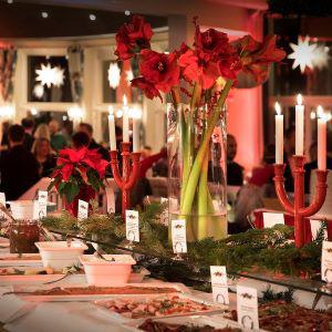 Julbord på Skansens Restauranger i STOCKHOLM | Julbordsportalen.se