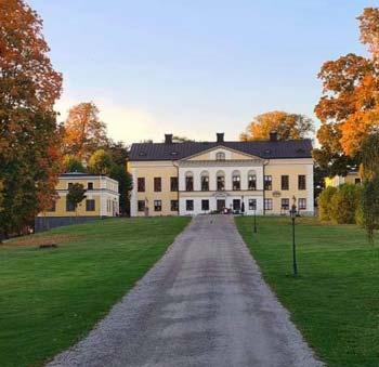 Julbord på Taxinge Slott i NYKVARN | Julbordsportalen.se