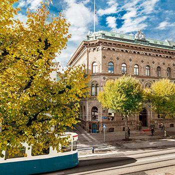 Julbord på Elite Plaza Hotel Göteborg i GÖTEBORG | Sverigesfestlokaler.se