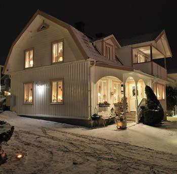 Julbord på Hotell & Restaurang Solliden i STENUNGSUND | Julbordsportalen.se