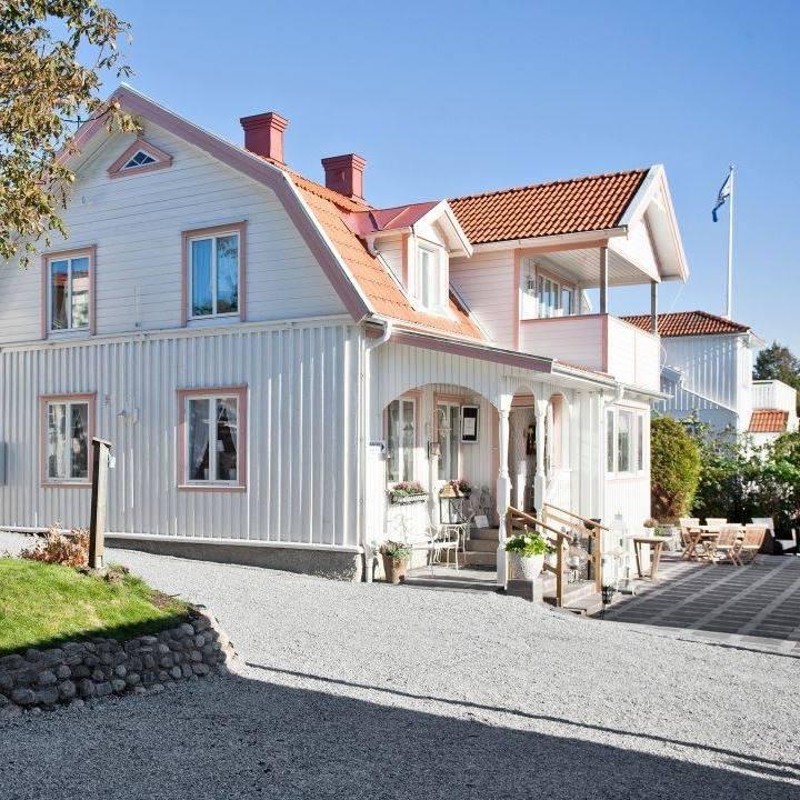 Julbord på Hotell & Restaurang Solliden i STENUNGSUND | Sverigesfestlokaler.se