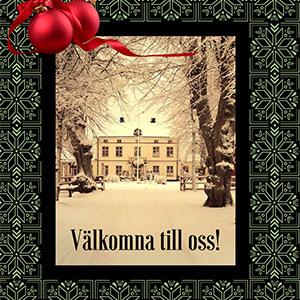 Julbord på Riddersviks Herrgård i HÄSSELBY | Julbordsportalen.se