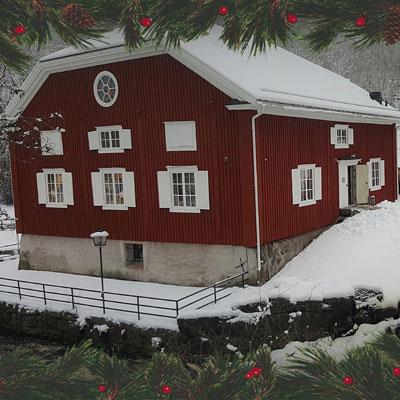 Julbord på Söderhamns Catering i SÖDERHAMN | Julbordsportalen.se