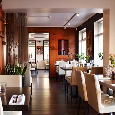 Julbord på Restaurang Ester i KUNGSBACKA | Cateringforetag