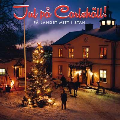 Julbord på Carlshälls Gård i STOCKHOLM | Julbordsportalen.se