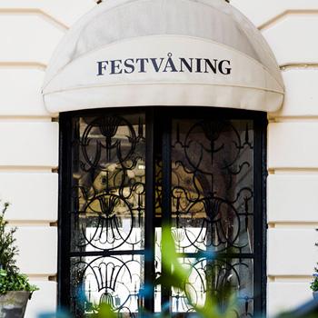 Julbord på Restaurang Valand i GÖTEBORG | Sverigesfestlokaler.se
