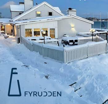 Julbord på Fyrudden i GRYT | Julbordsportalen.se
