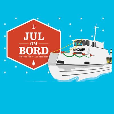 Julbord på Rederi Mälarstaden i VÄSTERÅS | Julbordsportalen.se
