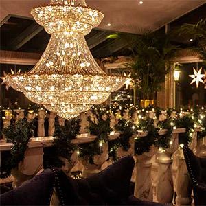 Julbord på Säröhus Hotell, Konferens & Spa i SÄRÖ | Julbordsportalen.se