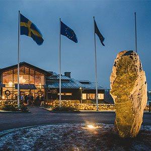 Julbord på Hills Restaurang i MÖLNDAL | Julbordsportalen.se
