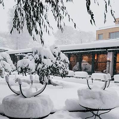 Julbord på Blå Porten i STOCKHOLM | Julbordsportalen.se