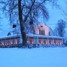 Julbord på Utö Värdshus i GRUVBRYGGAN, UTÖ | Julbordsportalen.se