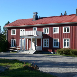 Julbord på Munkviken i LÖVÅNGER | Cateringforetag