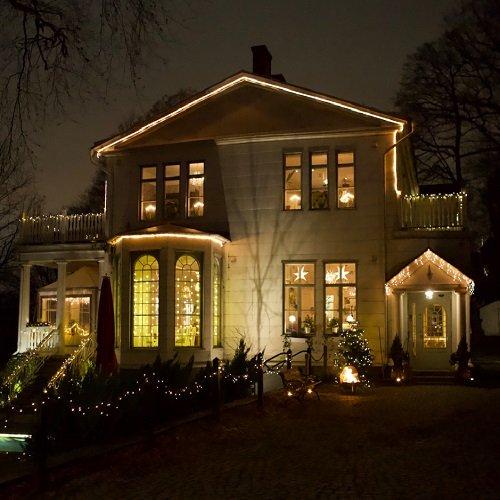 Julbord på Villa Odinslund i GÖTEBORG | Julbordsportalen.se