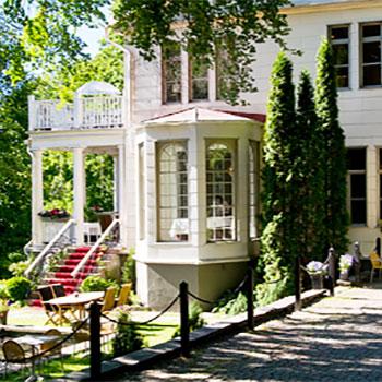 Julbord på Villa Odinslund i GÖTEBORG | Sverigesfestlokaler.se