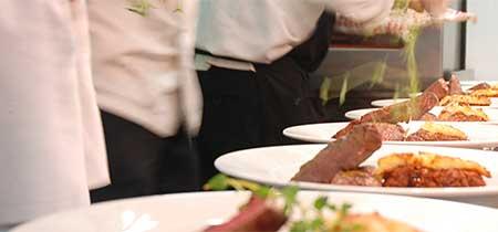 Julbord på Villa Odinslund i GÖTEBORG | Cateringforetag