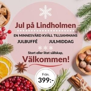 Julbord på Lindholmen Conference Centre i GÖTEBORG | Julbordsportalen.se