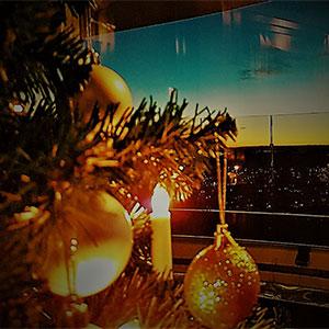 Julbord på Skybar Svampen i ÖREBRO | Julbordsportalen.se