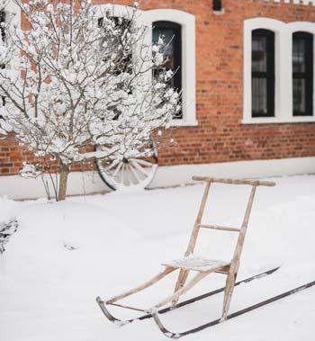 Julbord på Almars Krog i KARLSTAD | Julbordsportalen.se