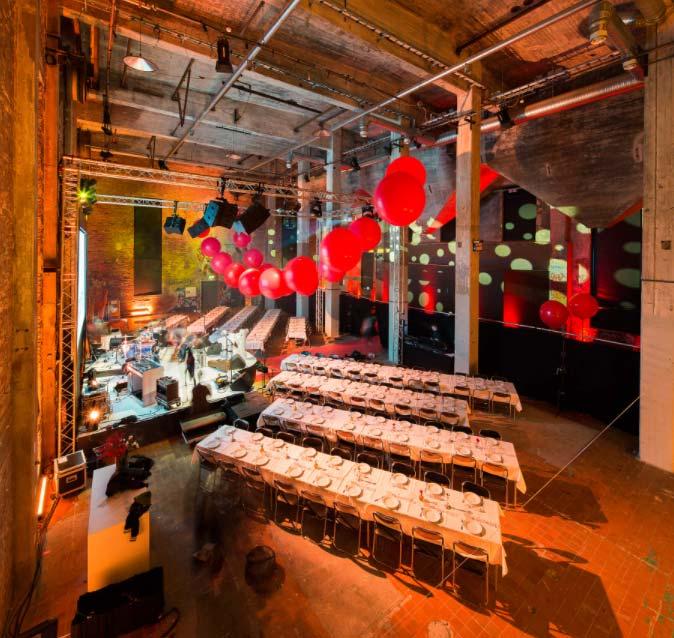 Julbord på Röda Sten Cafe & Restaurang i GÖTEBORG | Sverigesfestlokaler.se