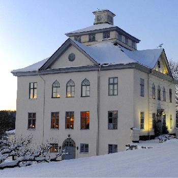Julbord på Öster Malma i NYKÖPING | Julbordsportalen.se