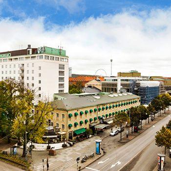 Julbord på Elite Park Avenue Hotel i GÖTEBORG | Sverigesfestlokaler.se