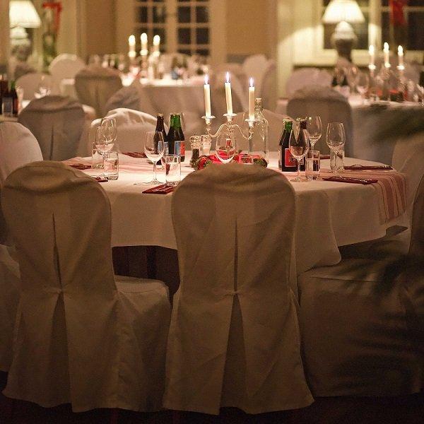 Julbord på Villa Johanneberg i GÖTEBORG | Julbordsportalen.se