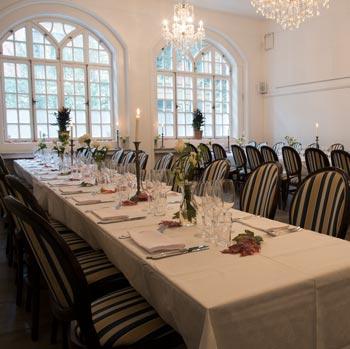 Julbord på Borgen RESTAURANG & FESTSALAR i UPPSALA | Julbordsportalen.se