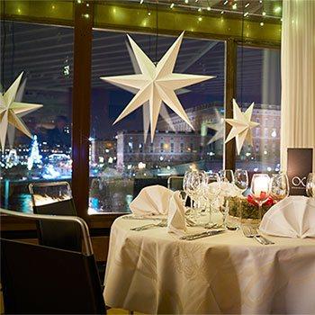 Julbord på Operaterassen i STOCKHOLM | Julbordsportalen.se